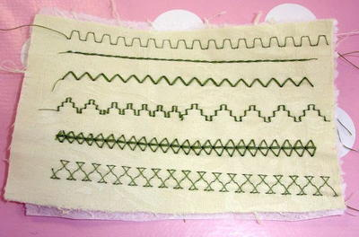 Beginner's Guide to Machine Smocking