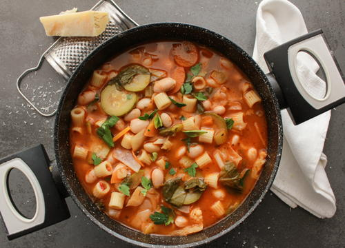 Italian Vegetable Soup
