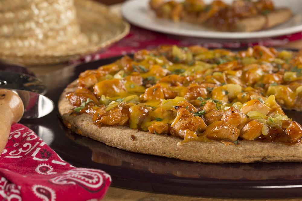 Old West Bbq Pizza Everydaydiabeticrecipes Com