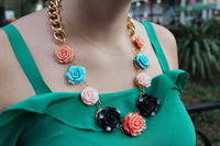 Spring Forward: 37 Spring Jewelry Designs