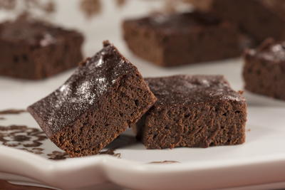 Skinny Brownies
