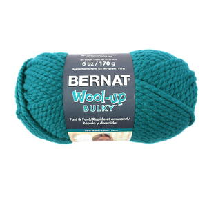 Bernat Wool-up Bulky Yarn