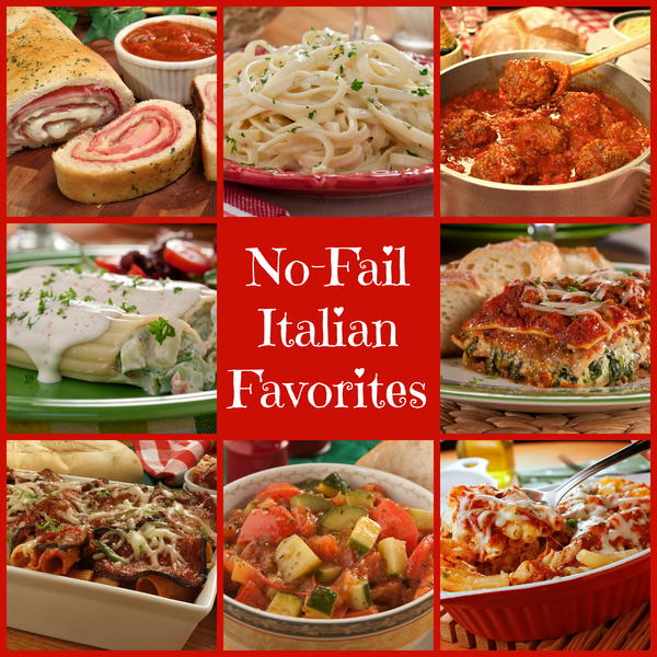 89 italian food ideas for potluck this menu is packed with easy easy italian recipe ideas forumfinder Image collections