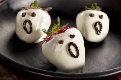 EDR Strawberry Ghosts and Goblins
