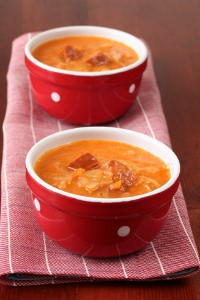 Family-Favorite Cabbage Soup