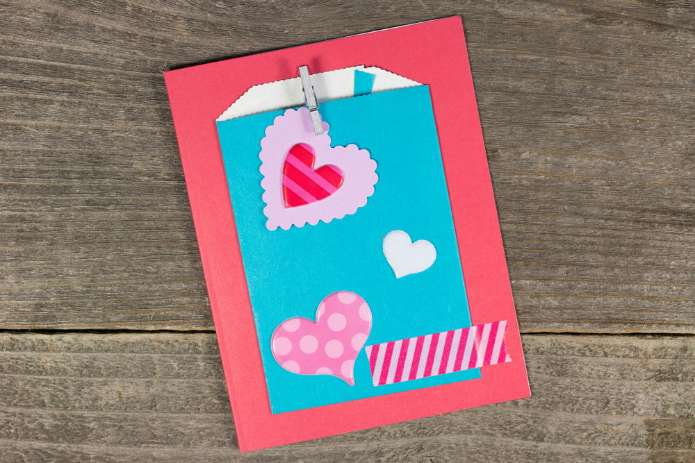 Quick Kids DIY Valentines Cards – Diy Kid Valentine Cards