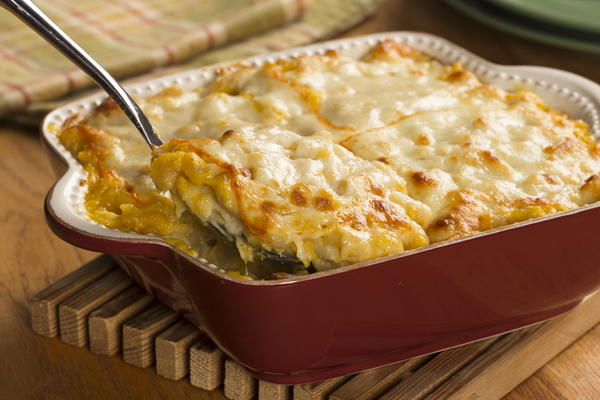 EDR Three Cheese Macaroni and Cheese