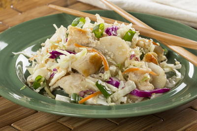 EDR Asian Chicken Salad