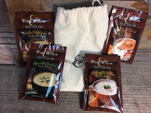 Wind and Willow Soup Mixes