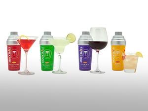 Mocktails Drink Mix Bundle