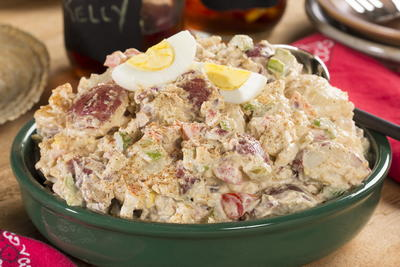 Ranch Potato Salad
