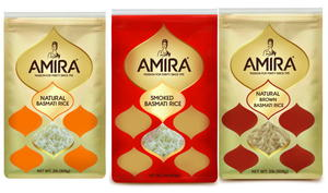 Amira Rice Prize Pack