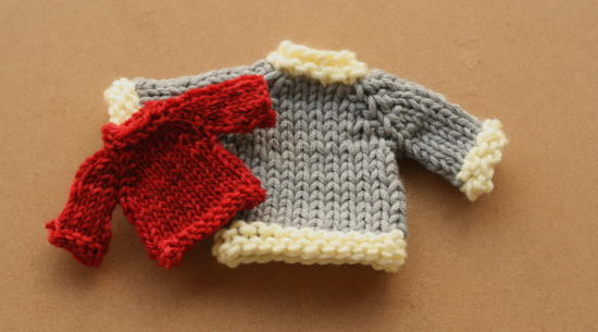 One Hour Teeny Tiny Sweater_1