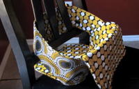 How to Make a Portable High Chair