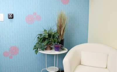 How to Stencil a Wall