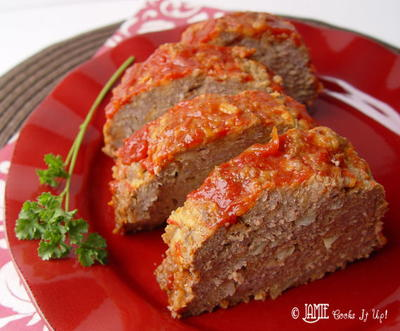 Grandpa's Favorite Meatloaf Recipe