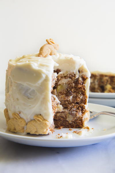 Mini Hummingbird Cake Recipe