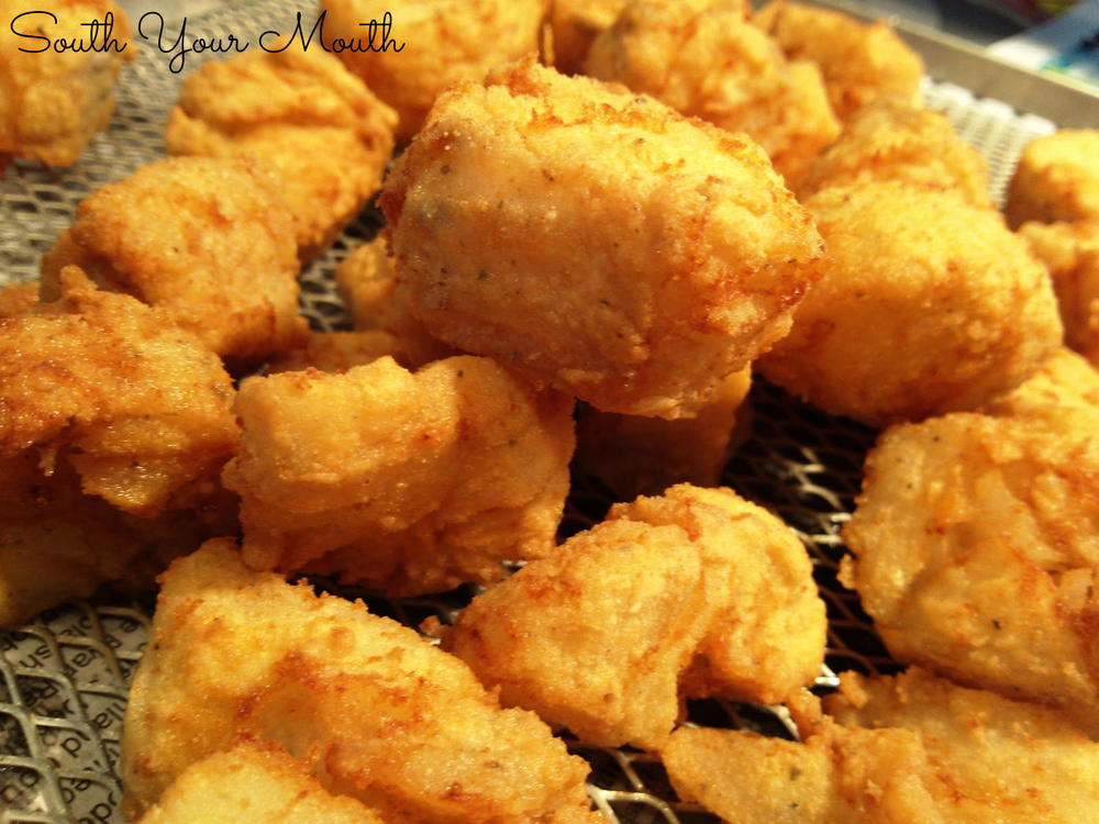 Kid friendly fried fish for Kid friendly fish recipes