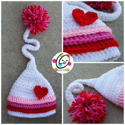 Jazlyns Baby Hat