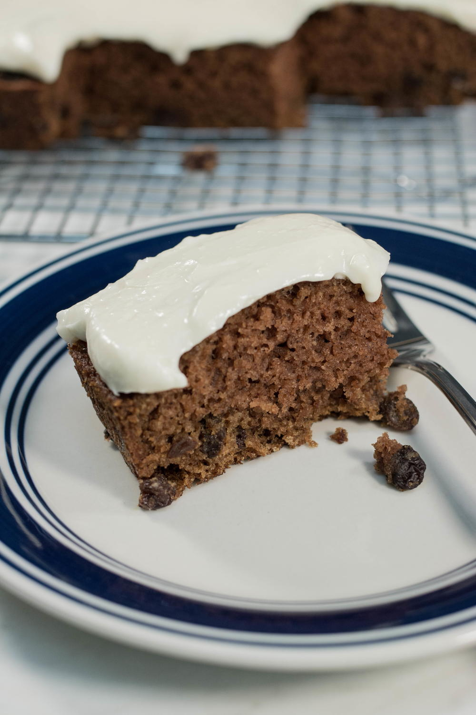 A&P Spanish Bar Cake Copycat Recipe