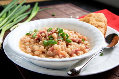 Southern Style Ham n Beans