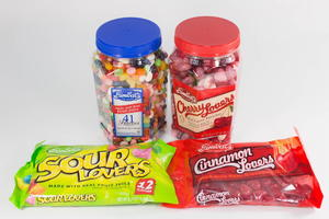 Gimbal's Candy Prize Pack