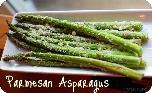 Best Asparagus Casserole Recipe