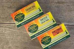 Backyard Safari Co Matchbox Grilling Spices Bundle