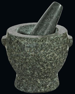 Frieling Cilio Mortar and Pestle