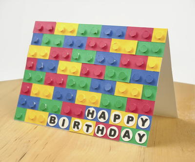 Birthday Cards for Kids: 13 Birthday Card Ideas Kids Will Love