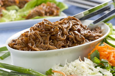 Down-Home Shredded Pork