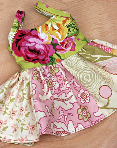 Swoon-Worthy DIY Doll Clothes