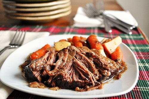 The Best Pot Roast Youve Ever Made
