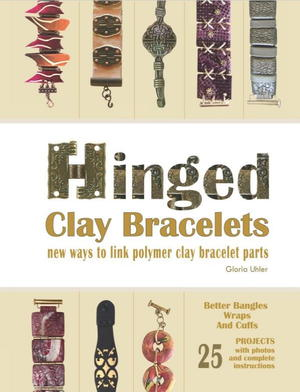 Hinged Clay Bracelets