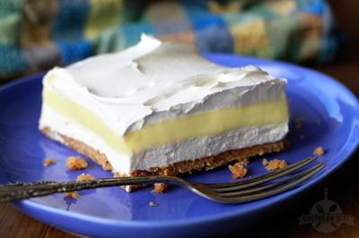 Lemon Icebox Delight Allfreecasserolerecipes Com
