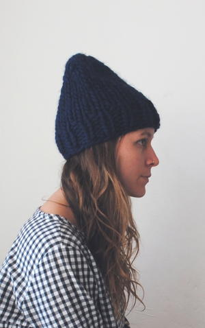 Super Simple Beanie