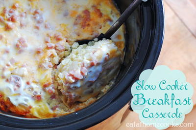After Church Brunch Casserole