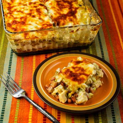 Low Carb Mexican Casserole Large Id