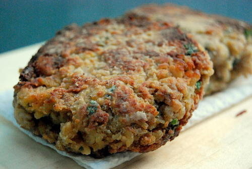 Outback Crab Cakes Recipe
