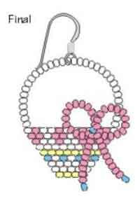 Beading projects for the home