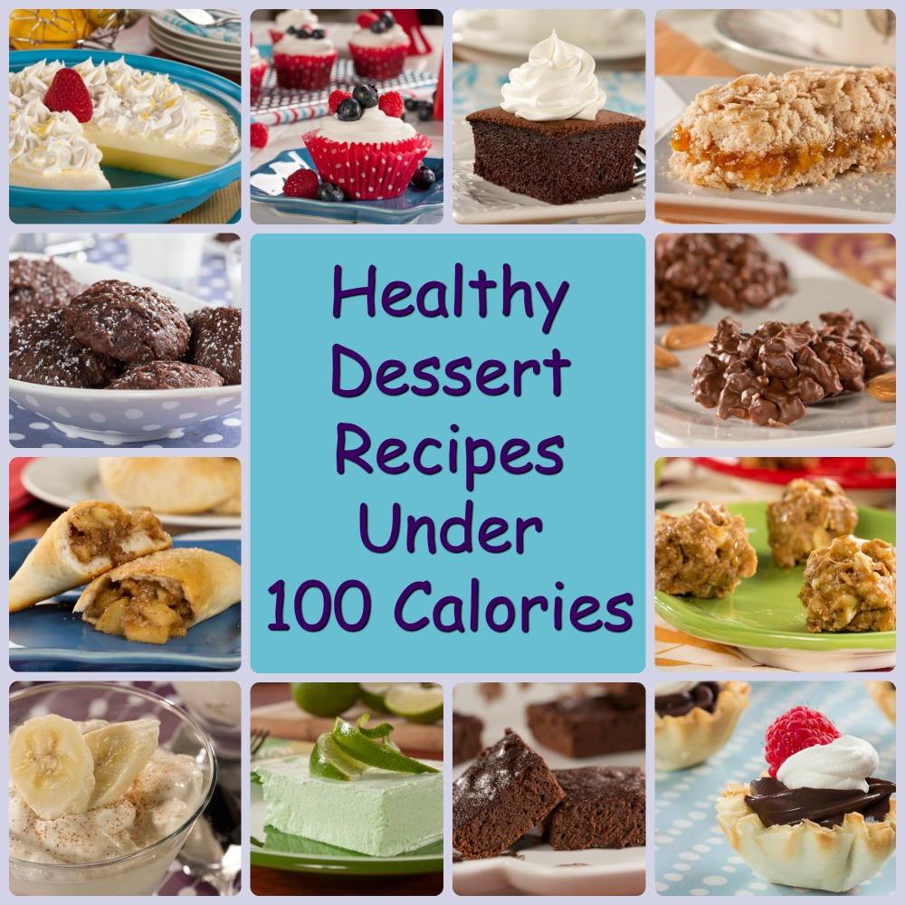 Everydaydiabeticrecipes Com: Healthy Dessert Recipes Under 100 Calories