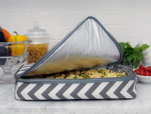 Domestic Diva Insulated Casserole Carrier Giveaway