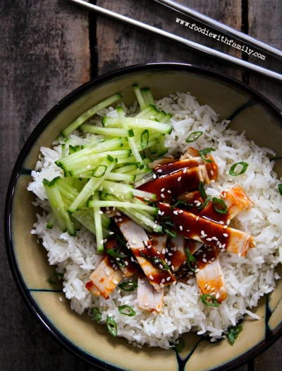 Slow Cooker Korean BBQ Pork