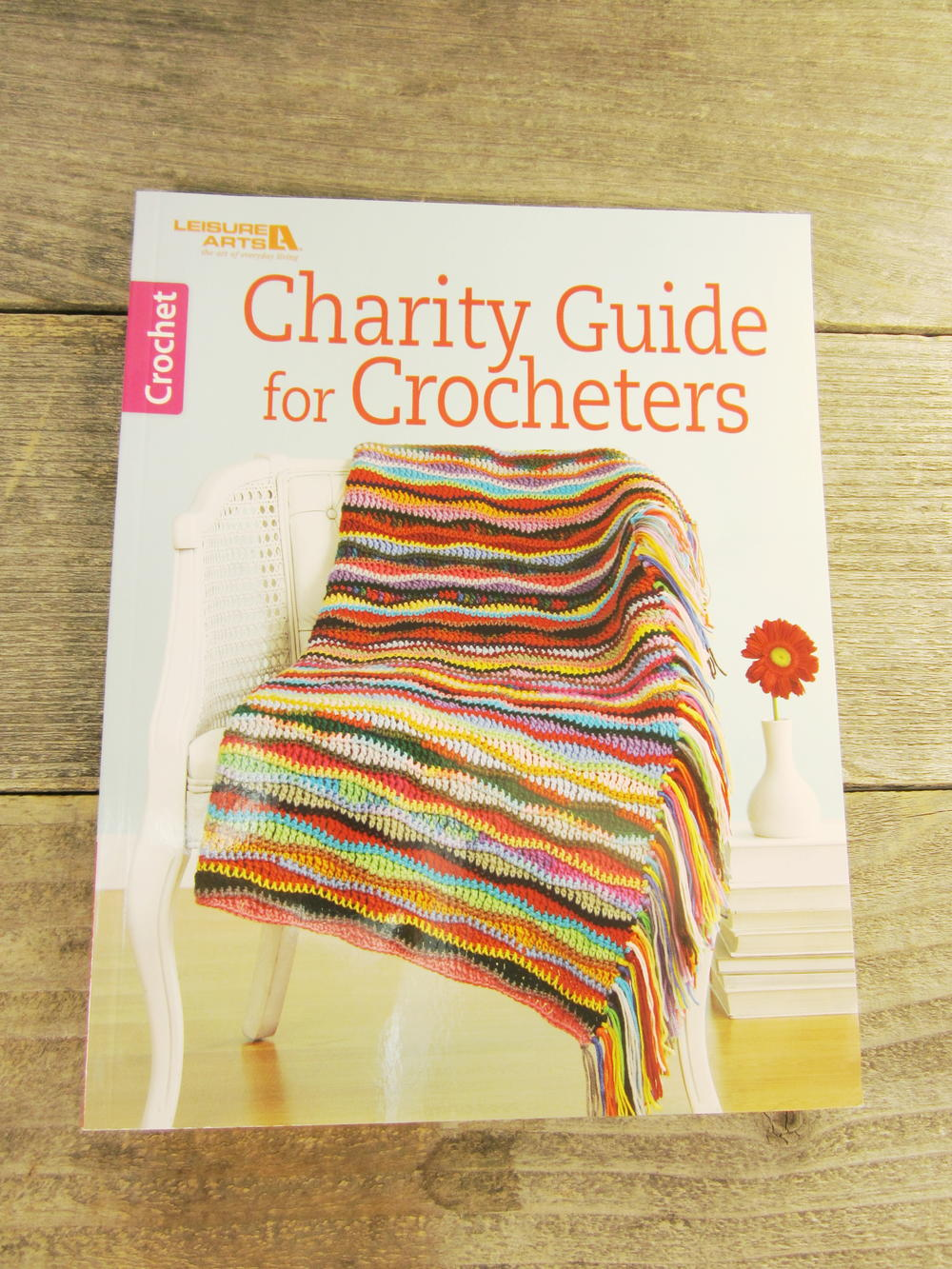 Crochet For Charity : Charity Guide for Crocheters AllFreeCrochet.com
