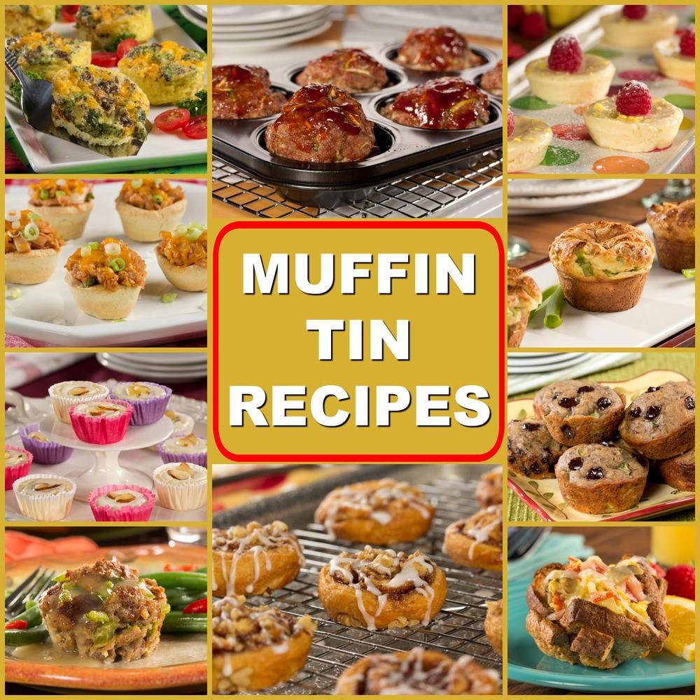Everydaydiabeticrecipes Com: 12 Muffin Tin Recipes For Diabetics
