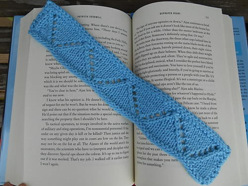 Bibliophiles Bookmark