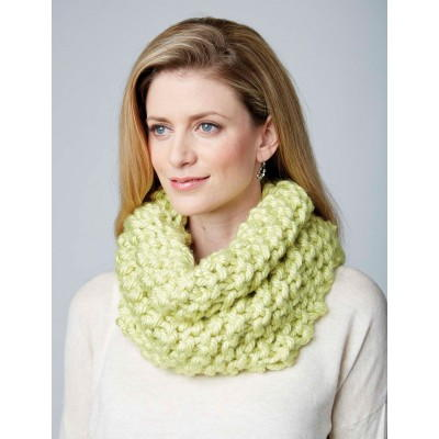 Slanted Ridge Cowl