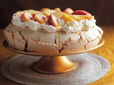 Nectarine Cake Recipes Nz