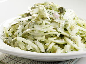 Fennel Remoulade