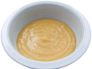 Mustard Cream Steak Sauce